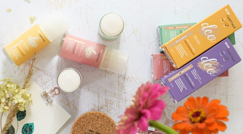 SkinFairytale Dezodorant
